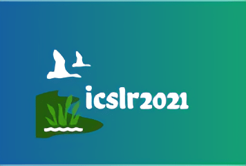 International Conference of the ISSLR on Inland Salt Lakes and Salinas 2021
